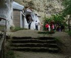 (Українська) Печери келії