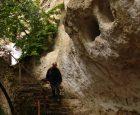 (Українська) Шлях до Бакотського монастиря