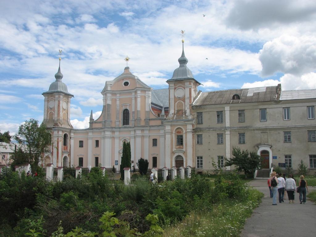 Костьол Святого Йосипа