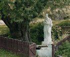 Скульптура преподобного Онуфрія