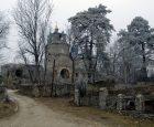 Свято-Троїцький монастир у Слобідці-Сатанівській