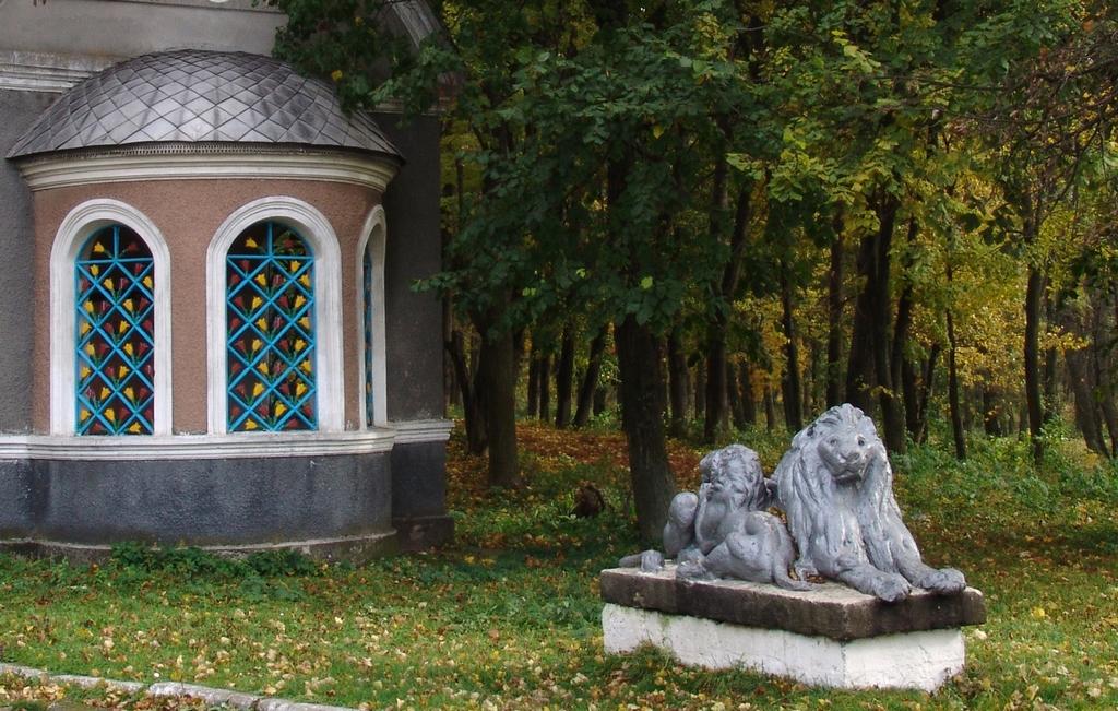 Антонінський парк
