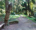 Парк у місті Кам'янець-Подільський
