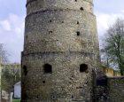 Вежа Летичівського замку