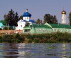 Відроджений Головчинецький монастир