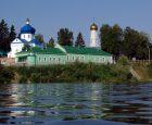 Головчинецький монастир