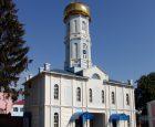 (Українська) Дзвіниця Головчинецького монастиря