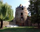 Замкове подвір'я