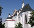 (Українська) Монастирський костьол