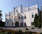 Палац у Новоселиці