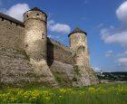 (Українська) Стара фортеця