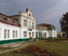 (Українська) Флігель маєтку не менш привабливий, ніж палац