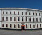 (Українська) Адміністративна будівля на Губернаторській площі