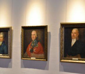 (Українська) Світські портрети ХVIIІ-XIX ст. презентували у новому світлі