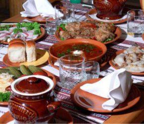 """Yummy Proskuriv"" – a street food festival in Khmelnytskyi"