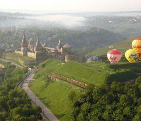 (Українська) Навесні у Кам'янці-Подільському відбудеться три цікаві події