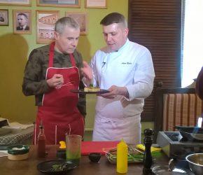 """(Українська) Хмельницький – у """"Смачній країні"""""""