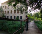 Млин у Притулівці