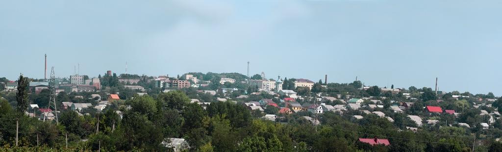 Дунаєвці панорама_2_Дорофєєв