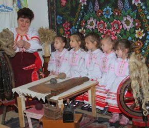 (Українська) Музейні традиції Славути