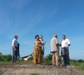 (Українська) До Списку пам'яток ЮНЕСКО може увійти ще одна пам'ятка археології Хмельниччини