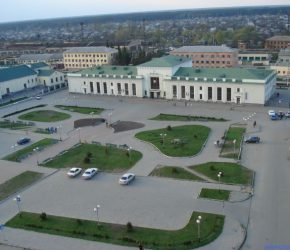 """Bloggers share their impressions of """"Embroidered"""" tour in Shepetivka"""