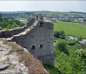 Sataniv in Khmelnychchyna – a small town with an interesting history, unique synagogue-fortress and 200 years old mill