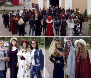 (Українська) Культурний форум «Кам'яний острів» у Кам'янці-Подільському пропонує насичену програму