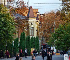 (Українська) На форумі у Хмельницькому говоритимуть про туристичне майбутнє міста