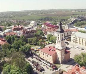 (Українська) Львівські блогери відвідали Кам'янець-Подільський, Бакоту та Хотин