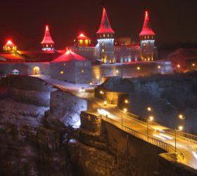Кам'янчан та туристів запрошують на акцію «Від Миколая до Йордана»
